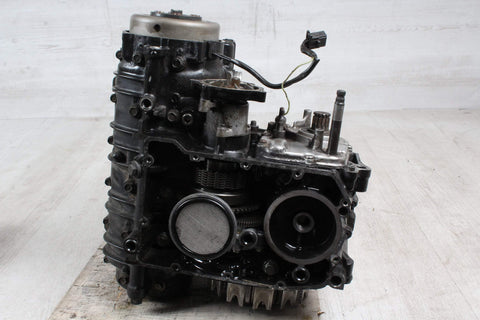 OEM TOP engine 55.000 KM without attachments Kawasaki GPZ600R 85-89