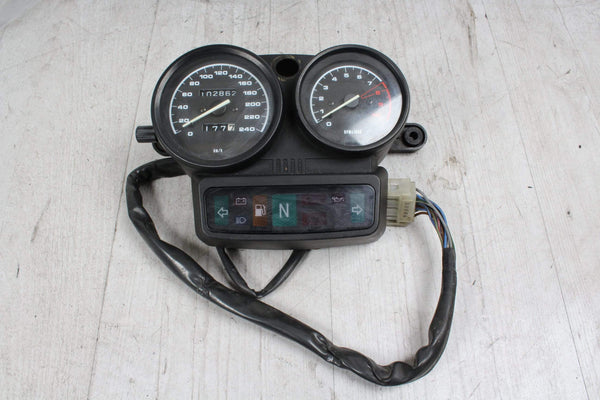Speedometer cockpitinstrumenter BMW R 1100 RS 259 ​​93-01