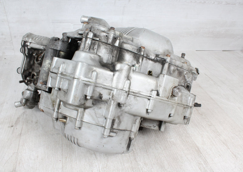 Orig. Engine with Attachments 44.000km BMW F650 + ST 93-2000 169