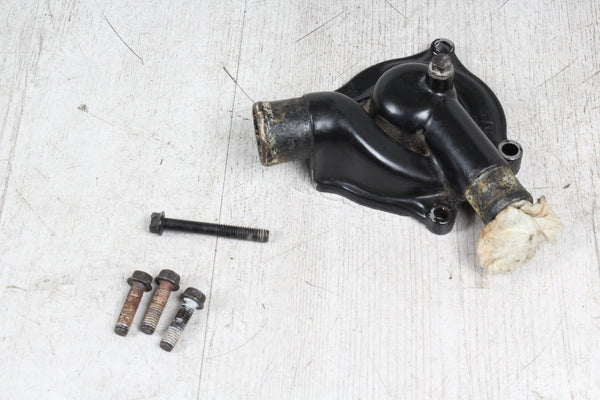 Orig. TOP cover water pump cooling water engine Kawasaki GPZ600R 85-89
