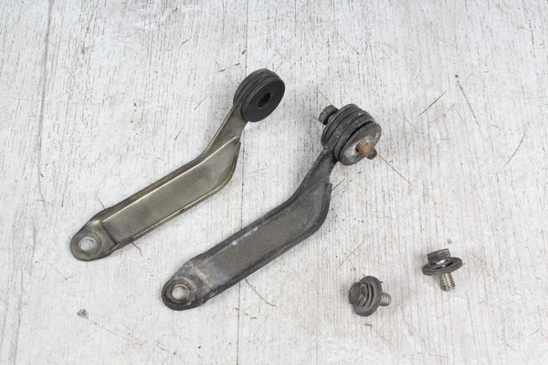 Originele motorkapsteun LINKS RECHTS BMW K75 100 1100 RS RT LT 89-96