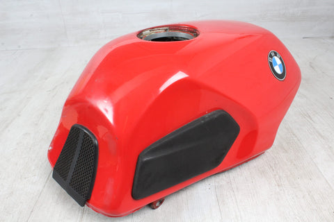 Orig. SUPER Tank RED Fuel Tank Reservoir BMW K75RT K75 100 1100 RS RT LT