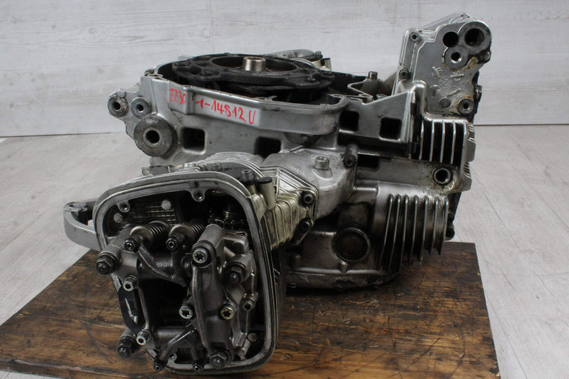 BMW R 1100 S Motor Engine (259, R2S) 98-05