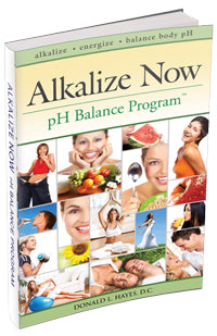 Alkalize Now
