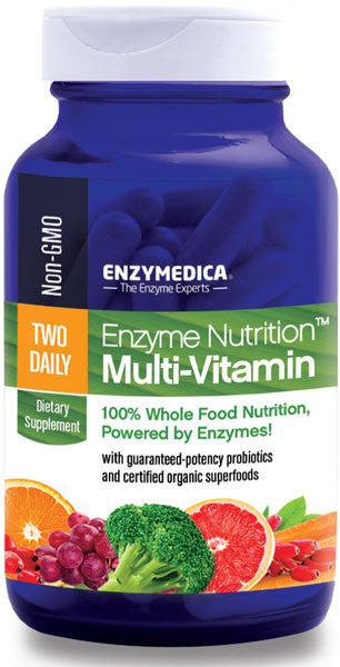 Two Daily Multi-Vitamin