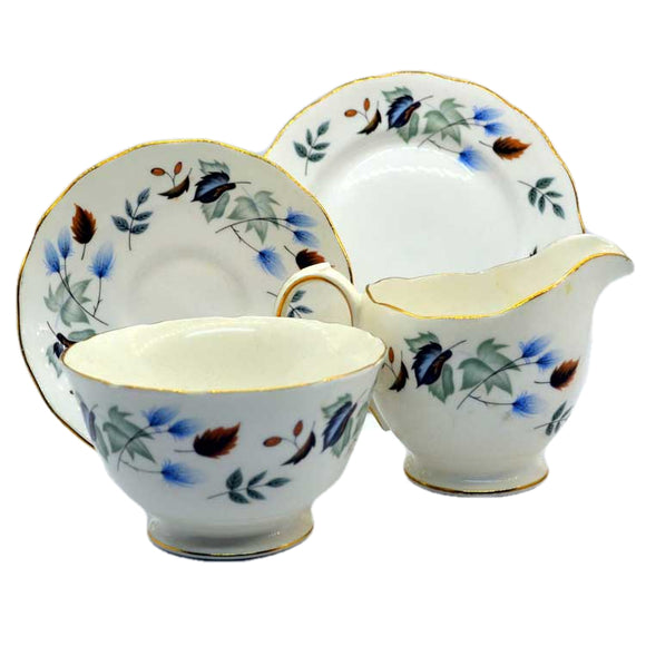 Colclough Linden China 8162