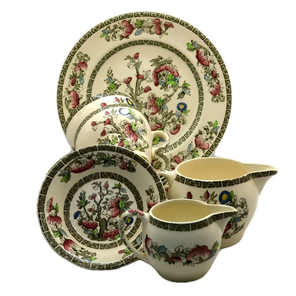 Johnson Brothers Indian Tree China