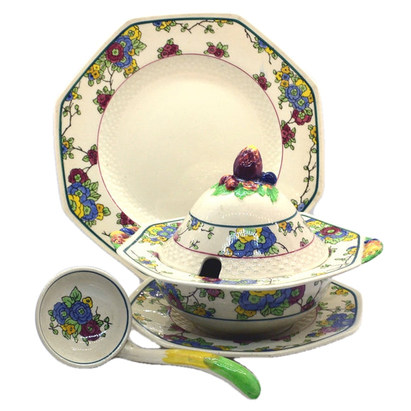 Royal Doulton Cromer China D4744