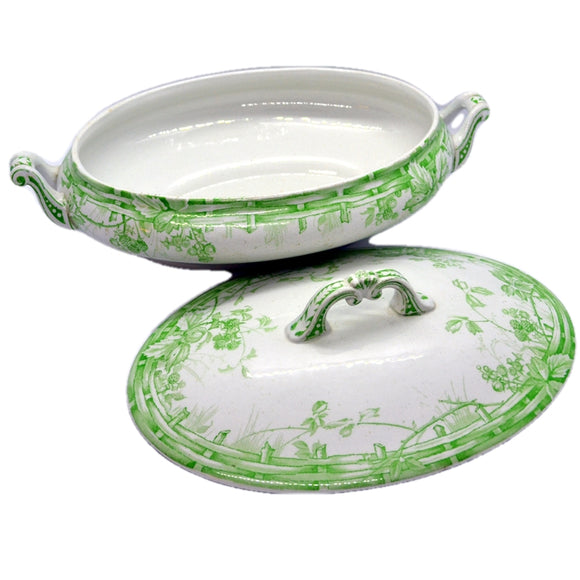 Grimwade Bros china