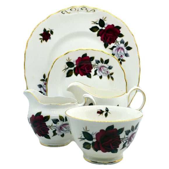 Colclough Amoretta China 7906