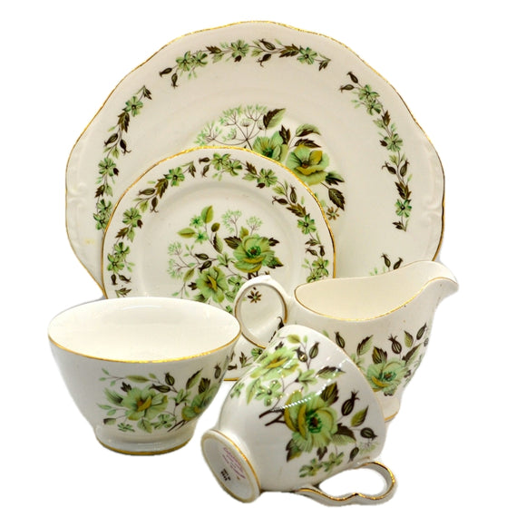 Colclough Sedgley China 8648