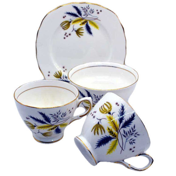 colclough stardust china