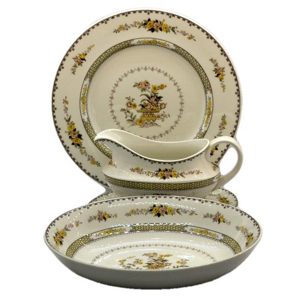 Royal Doulton China Hamilton TC1190