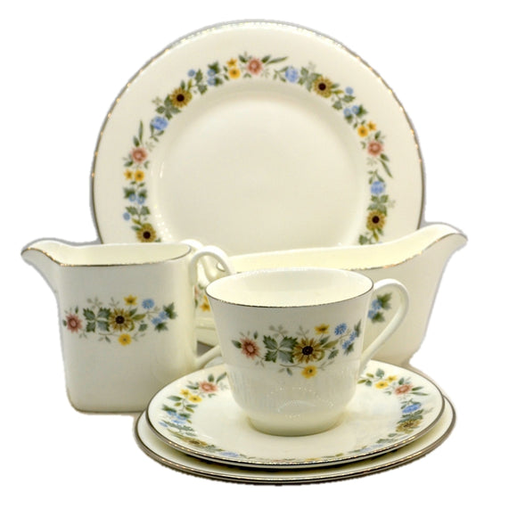 Royal Doulton Pastorale China
