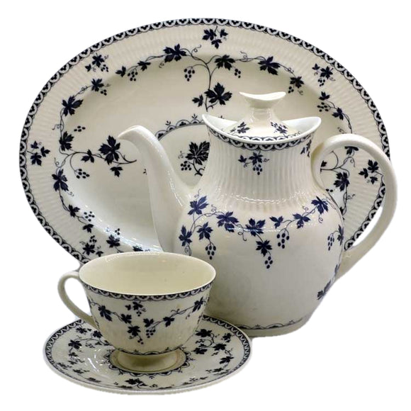 royal doulton yorktown TC1013 china