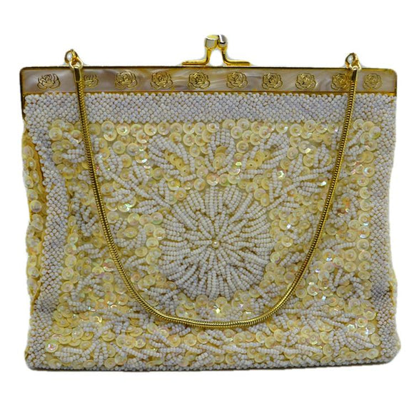 Vintage and antique evening bags