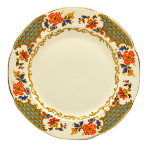 Losol Ware Keeling and Co pattern 5519 Side Plate 1929-1930