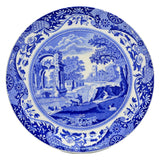 Copeland Spode China Blue and White Italian 5.75-inch Saucer
