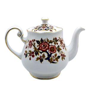 Colclough Royale china teapot