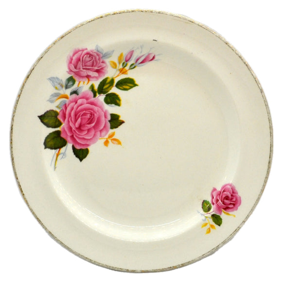 James Kent Old Foley Floral China Side Plate