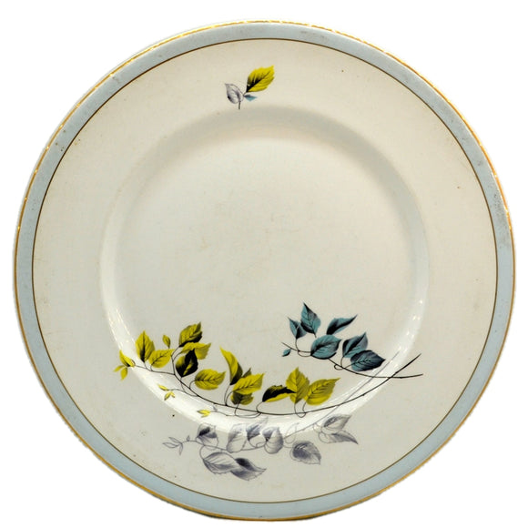 Myotts China Estoril L461 Dessert Plate