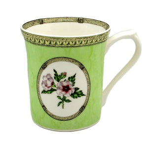 Queens Floral China RHS Applebee Collection Hibiscus Mug