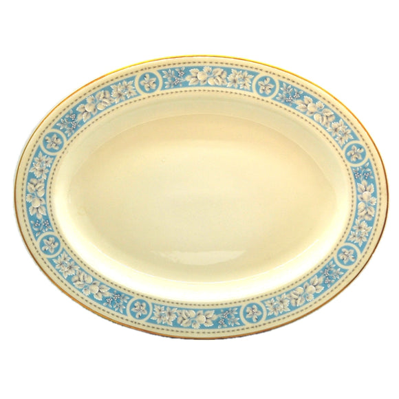Royal Doulton Hampton Court 13-Inch Serving Platter