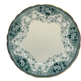 Antique Ford & Sons Argyle China 10.5 inch Dinner Plate