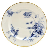 Antique Royal Worcester W4022 Porcelain China Side Plate