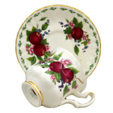 Royal Albert China Apples Teacup