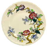 Wood & Sons China Ashbourne 9-inch Dessert Plate