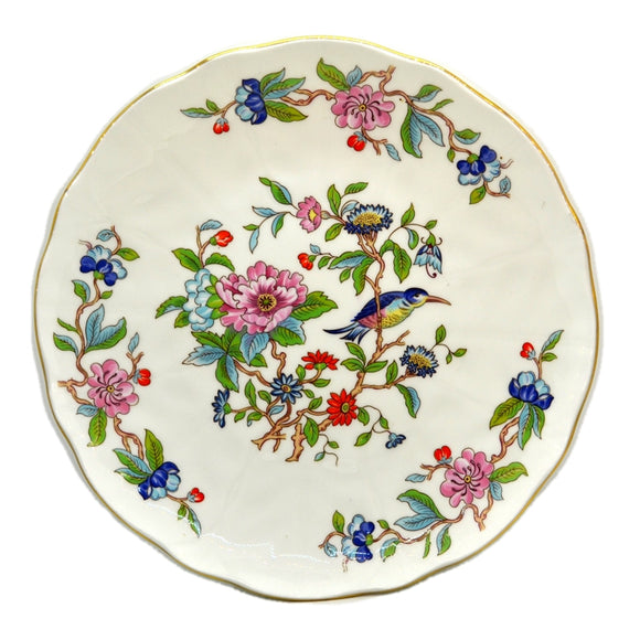 Aynsley China Pembroke Plate