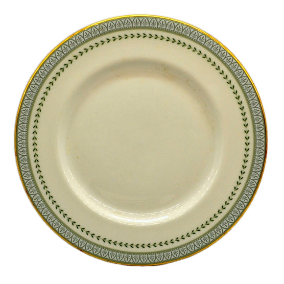 Royal Doulton Berkshire TC1021 China 8-inch Dessert Plate