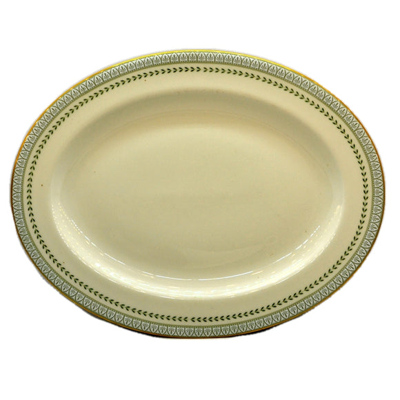 Royal Doulton Berkshire TC1021 China Oval Platter