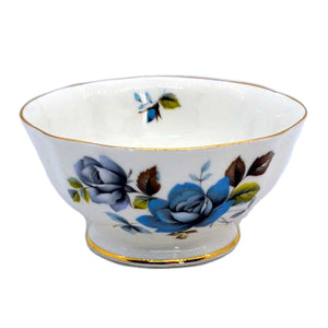 Royal Standard blue mist sugar bowl