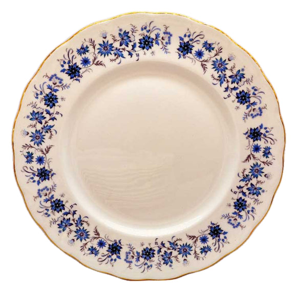 set of 12 braganza dinner plates