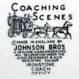 coach office coaching scene factory stamps