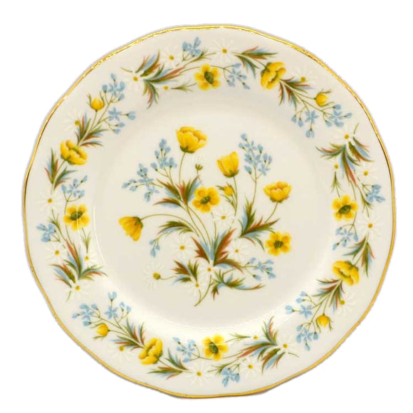 colclough angela tea side plates