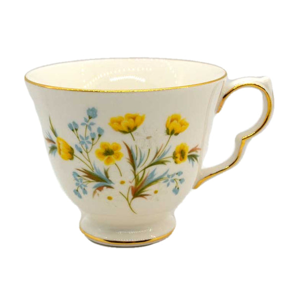 colclough angela tea cups