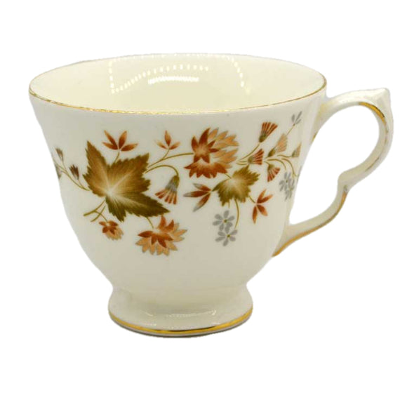 colclough avon tea cup shape c