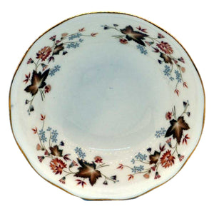 Colclough avon cereal bowl