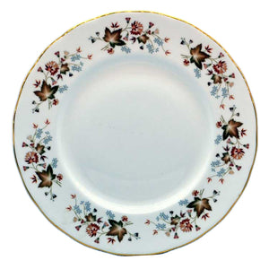 Colclough avon dinner plates