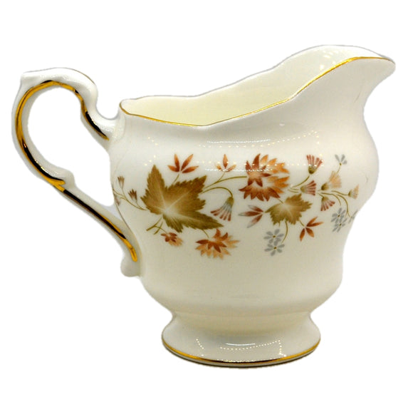 Colclough Avon China Waisted Milk Jug