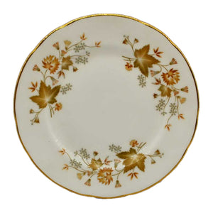 Colclough Avon Side Plates 6.25 Inch