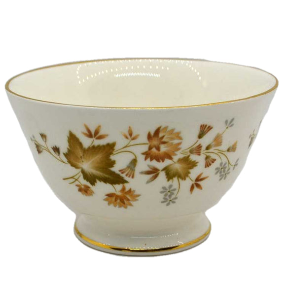 colclough avon sugar bowl