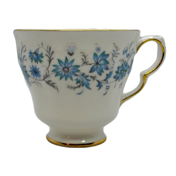 Colclough Braganza teacup shape D