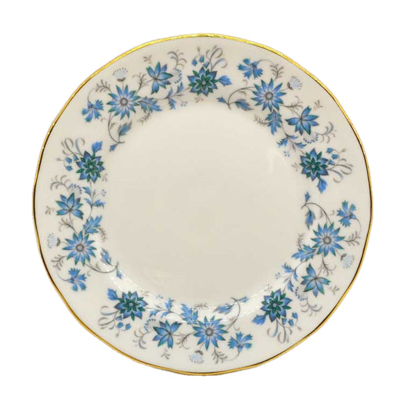 colclough braganza side or tea plates