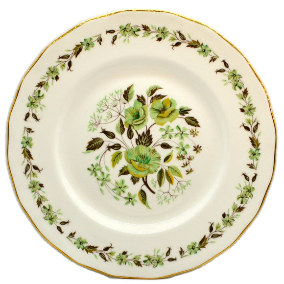 Colclough Sedgley 8648 China Dinner Plate