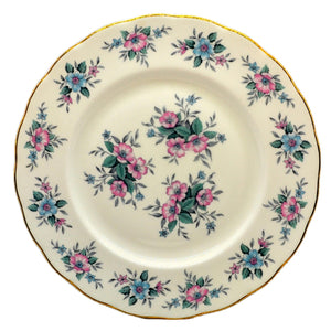 Colclough Copelia bone china Dinner Plate