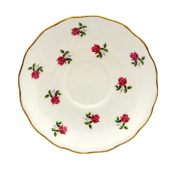 colclough fragrance saucer